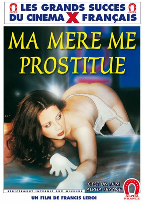 XXX Ma Mere Me Prostitue (1982)