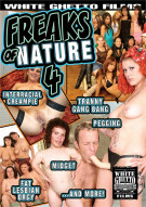 Freaks Of Nature 4 Porn Video