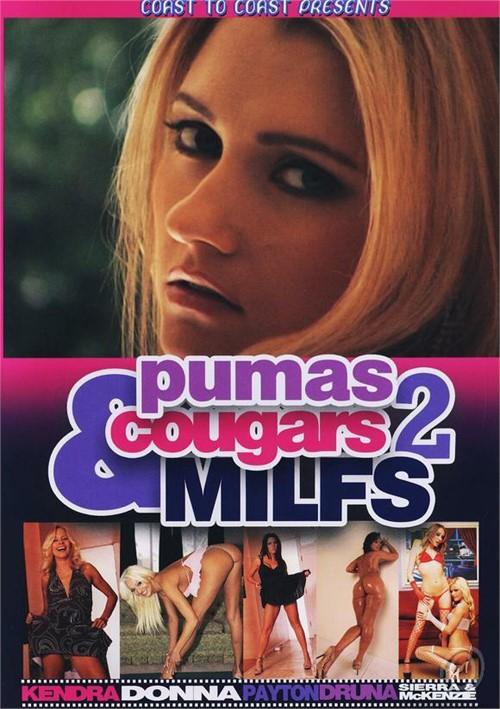 Pumas, Cougars & M.I.L.F.s #2