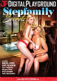 Stepfamily Secrets HD streaming porn video from Digital Playground.