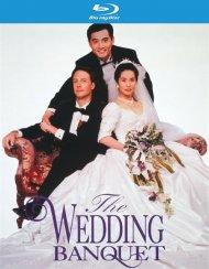 Wedding Banquet, The Blu-ray Movie