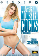 Transsexual Monster Cocks Porn Movie