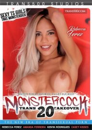 Monstercock Trans Takeover 20 Porn Video