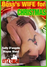Boss's Wife for Christmas Porn Video