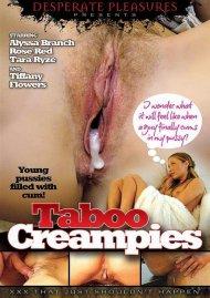 Taboo Creampies Vol. 1 - 4 Movie