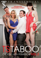 TS Taboo 3: Cheating With Permission Porn Video