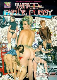 Tattoo Parlor Pussy Porn Movie