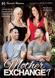 Mother Exchange 7 DVD porn movie from Sweet Sinner.