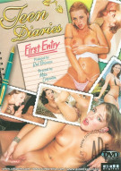 Teen Diaries: First Entry Porn Movie