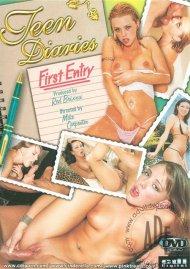 Teen Diaries: First Entry Porn Movie