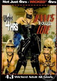 Jennas Tough Love Porn Movie