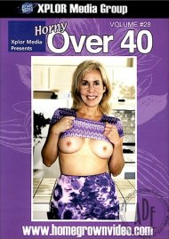 Horny Over 40 Vol. 28 Porn Video