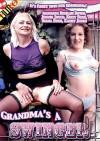 Grandma's a Swinger Boxcover