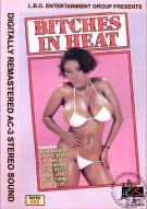 Bitches In Heat Vol. 8 Porn Video