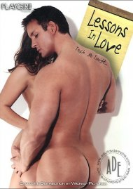 Playgirl: Lessons In Love Porn Movie