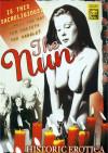 Nun, The Boxcover