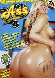 Round Mound of Ass 4 Porn Movie