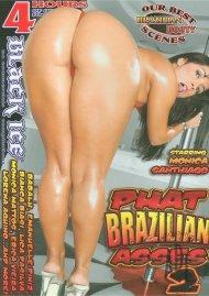 Phat Brazilian Asses 2 Porn Movie