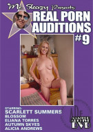 Real Porn Auditions #9 Porn Movie