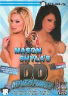 Mason and Shylas DD Adventures Porn Movie