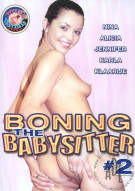Boning The Babysitter #2 Porn Movie
