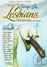 Strap-On Lesbians Porn Movie