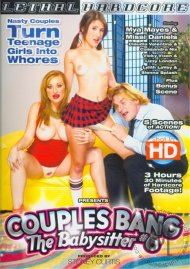 Couples Bang The Babysitter #6 Porn Movie
