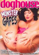 Monster Gapes Porn Movie