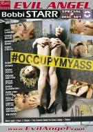 Occupy My Ass Porn Video