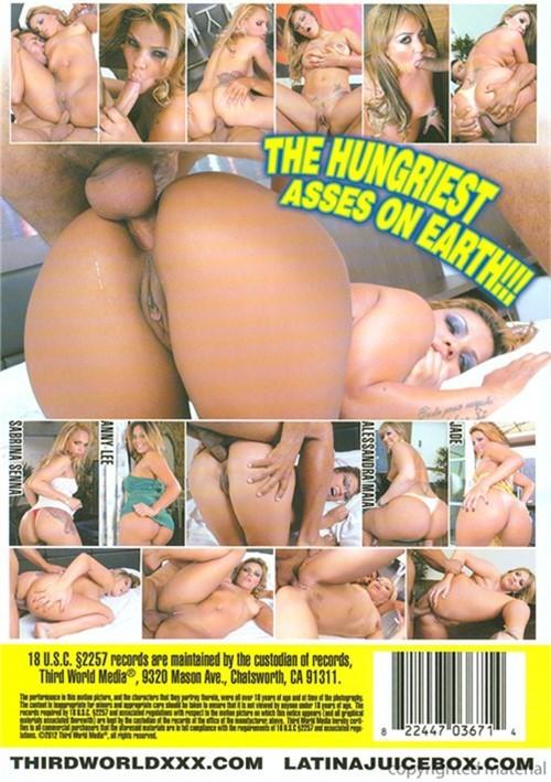 Miss big ass brazil 2