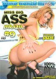 Miss Big Ass Brazil 9 Porn Video