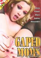 Gaped Moms Porn Movie