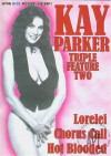 Kay Parker Triple Feature 2 Boxcover