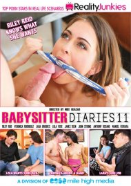 Babysitter Diaries 11 Porn Video