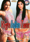 Virgin Indian Teens Boxcover