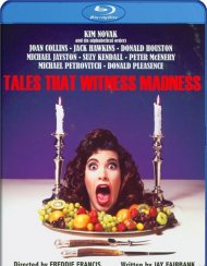 Tales That Witness Madness Blu-ray Movie