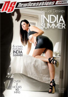 Sexual Desires Of India Summer, The Porn Movie