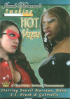 Smoking Hot Vixens Boxcover