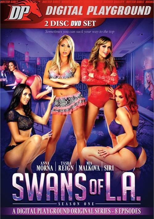 Swans Of L.A.: Season One