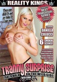 Tranny Surprise Vol. 37 Porn Movie