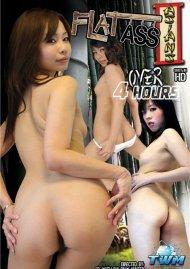 Flat Ass Asians Porn Movie