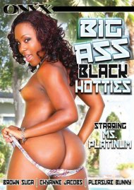Big Ass Black Hotties Movie