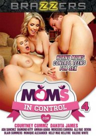 Moms In Control 4 Porn Movie
