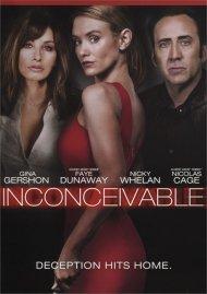 Inconceivable Movie