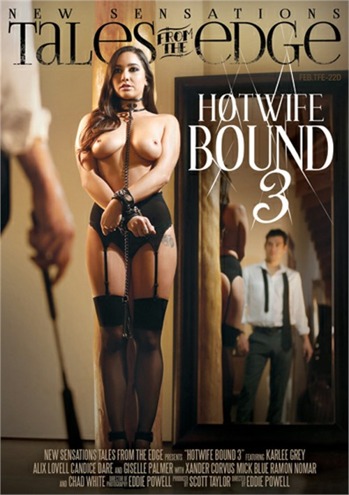 Hotwife Bound 3 image