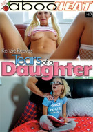 Kenzie Reeves in Tears of a Daughter Porn Video