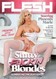 Slutty Fuckin Blondes Porn Video