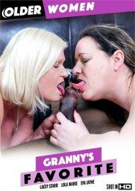 Grannys Favorite Movie