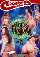 Chocolate Ass Candy #2 Porn Video