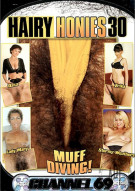 Hairy Honies 30 Porn Movie